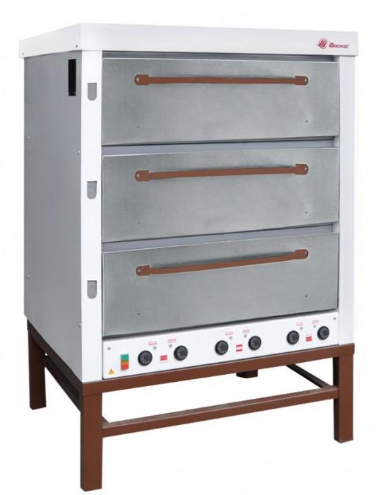 мини пекарни под ключ самара: