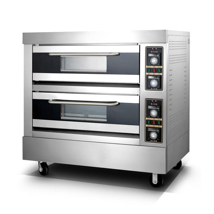 печь пекарская Convito Fkb 3
